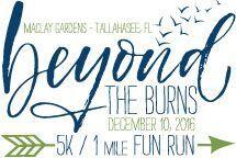 Beyond the Burns