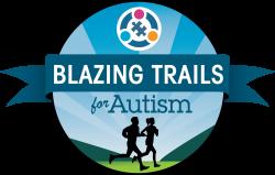 Blazing Trails 4 Mile Run & 1.5 Mile Walk for Autism