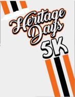 Heritage Days 5K