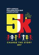 38th Annual Philadelphia Bar Association 5K Run/Walk