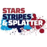 Stars, Stripes and Splatter 5K