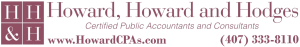 Howard, Howard and Hodges CPA