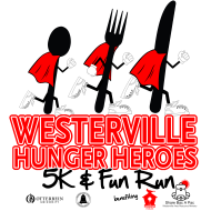 Westerville Hunger Heroes 5K and 1 Mile Fun Run