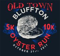 Old Town Bluffton Oyster Run 5K/10K
