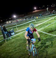 Rolling Thunder Cyclocross Race