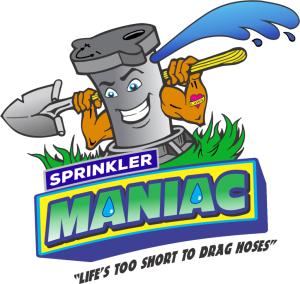 Sprinkler Maniac