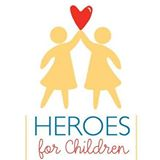 Heroes for Children:Heart of Gold 5K