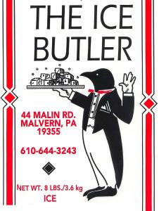 Ice Butler