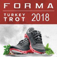 Forma Turkey Trot