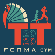 Forma Gym Walnut Creek Turkey Trot