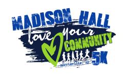 Madison Hall 5K Run/Walk