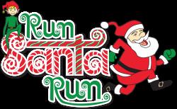 Run Santa Run 5K - Eau Claire