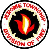 Jerome Township - Division of Fire