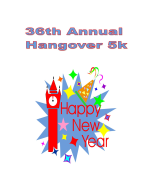 Hangover 5K