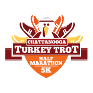 Chattanooga Hungry Turkey Half Marathon & 5k