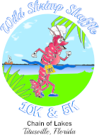 Wild Shrimp Shuffle 10K & 5K