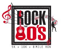Rock the 80's Vendor Registration