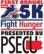 Weis / Penn State Fight Hunger 5k