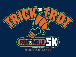 4th Annual Trick or Trot 5K Trail Run/Walk