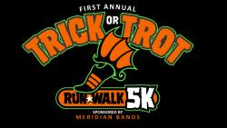 Trick or Trot 5K Run/Walk