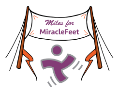 Miles for MiracleFeet