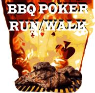BBQ Poker Run