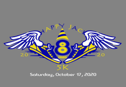 8th Annual Happy Jack 5K
