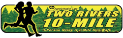 Aurora Health Care Two Rivers 10-Mile, 3-Person Relay, 2-Mile Run/Walk, & Kids' Run