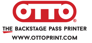 Otto Printing and Entertainment Graphics