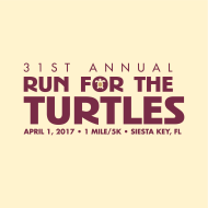 31st Annual Run for the Turtles