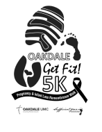 Oakdale/SGM Remembrance Walk & 5K Run