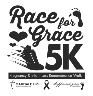 Race for Grace & Remembrance Walk