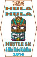2016 Hula Hula Hustle & Mini Hula Kids Fun Run