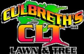 Culbreth's Lawn & Tree