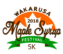 Wakarusa Maple Syrup Festival 5K