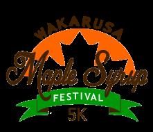 Wakarusa Maple Syrup Festival 5K and 1K kids fun run