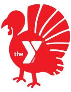 Hickory Foundation YMCA Turkey Trot