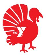 Hickory YMCA Turkey Trot