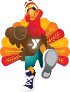 Hickory YMCA Turkey Trot