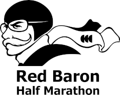 2020 Red Baron Half Marathon and 2-Person Relay