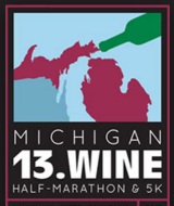 Michigan Wine Trail Half Marathon/5K