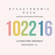 Dysautonomia Dash