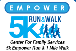Empower 5k Run & Walk