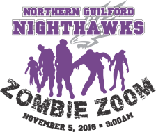 NGHS Zombie Zoom 5k