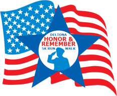 Deltona Honor & Remember 5K Run and Walk