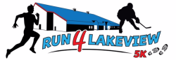 Run 4 Lakeview 5K sponsored by OB-GYN of MQT