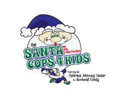 Santa Cops 4 Kids
