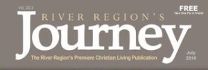River Region Journey Magazine