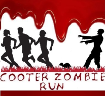 Cooter Zombie Run