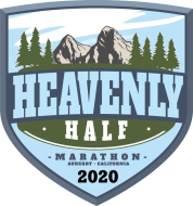Heavenly Half Marathon (VIRTUAL RESULTS ARE POSTED AND FINAL)